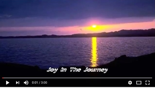 Joy-in-the-journey